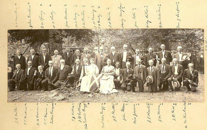 Gurleys /& Paint Rock Valley Alabama RR Stock Cert 1890s